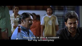 Thirakkatha-content