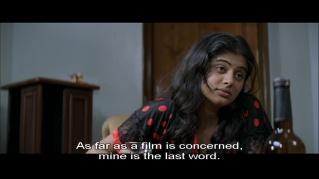 Thirakkatha-last word