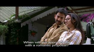 Thirakkatha-romance