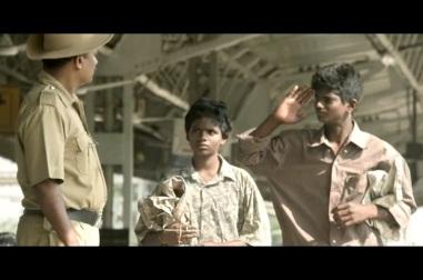 Jollu, Raju and platform police