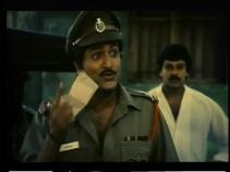 Khaidi No 786-bad cop good ex cop