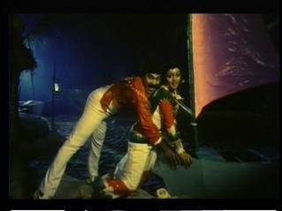 Khaidi No 786-dodgy choreo