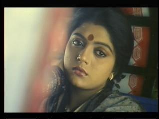 Khaidi No 786-Radha pensive