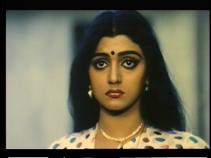 Khaidi No 786-Sad Face