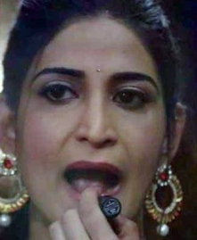 Leela - Lipstick Under My Burkha