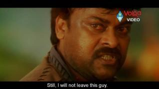 Mruga Raju-angry Raju