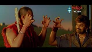 Mruga Raju-happy lion hands