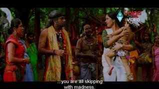 Mruga Raju-madness