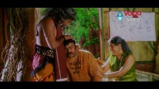 Mruga Raju-Prakash Raj and Chiru