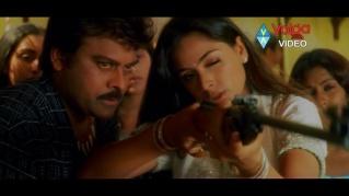 Mruga Raju-shooting lesson