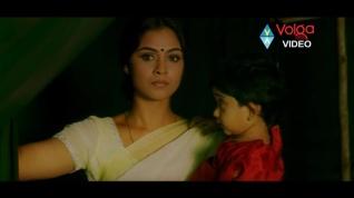 Mruga Raju-Simran and Baby Akshaya
