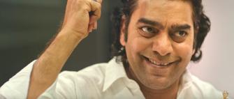 NRNM - Ashutosh Rana