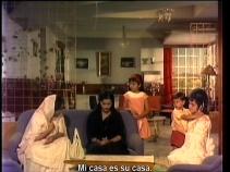 Dus Lakh-home