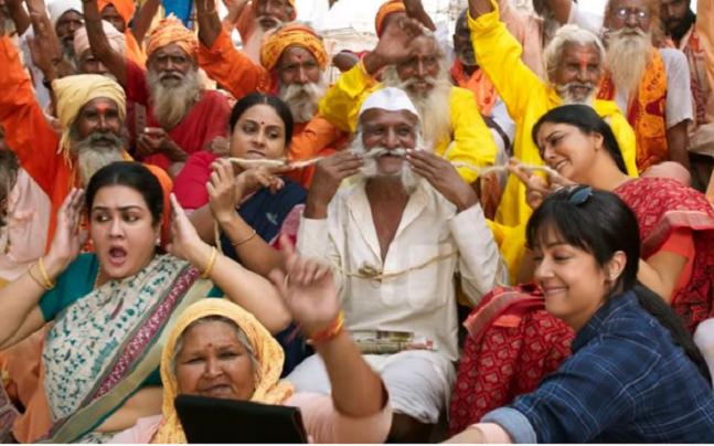 Saranya | Cinema Chaat
