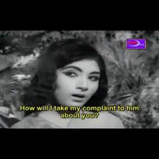 Zinda Laash-Shabnam
