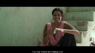 Anaarkali of Aarah-goofy