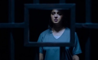 Bhaagamathie_Chanchala in jail