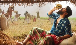 Rangasthalam-Country style