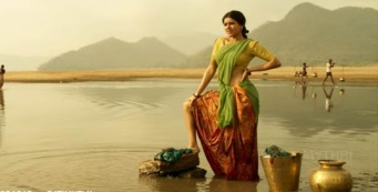 Rangasthalam-rural beauty