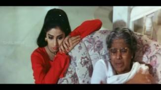 Govinda-Govinda-Naveena at home