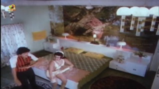 Lady-James-Bond-decor