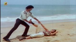Lady-James-Bond-the dance of love