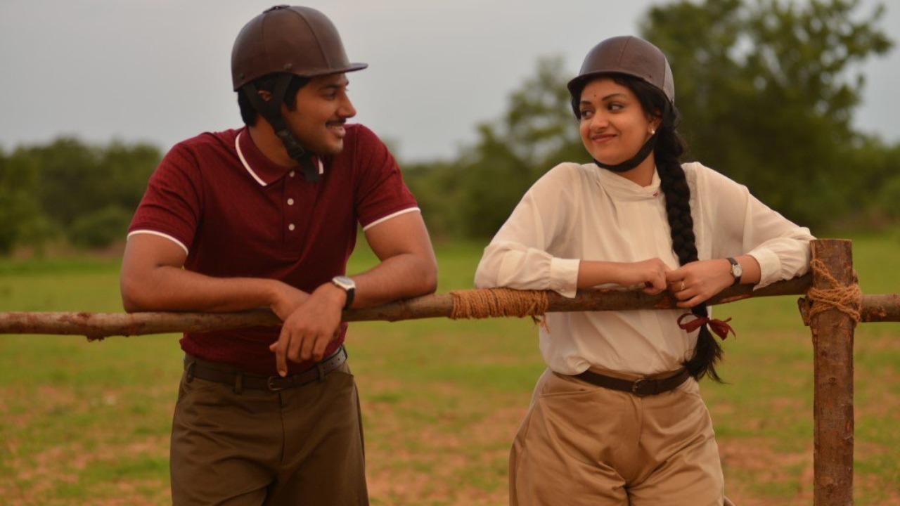 Gemini Ganesan S Daughter Kamala Selvaraj Unhappy With: Cinema Chaat