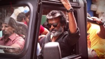 Kaala Rajinikanth Latest Stills HD