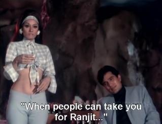 Sachaa-Jhutha-dastardly deeds