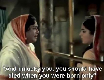 Sachaa-Jhutha-unlucky