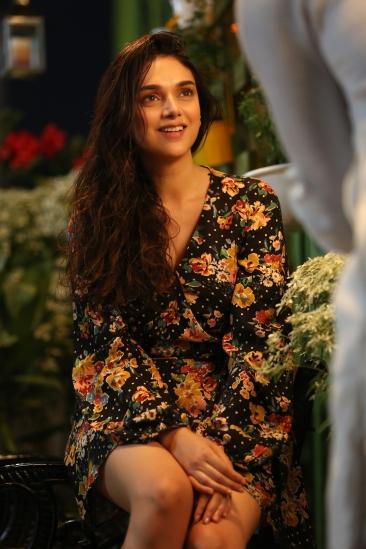 Sammohanam-Aditi Rao Hydari