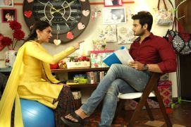 Sammohanam-learning lines
