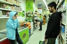 Sammohanam-sneaky shopping trip