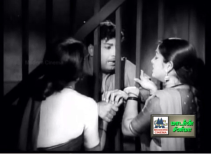 Mohan in jail