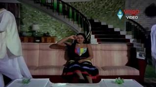 Donga-Manjulatha tantrum