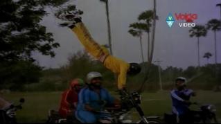 Donga-stunts