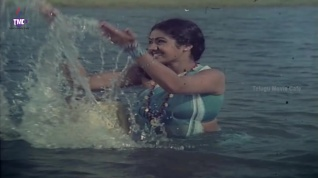 Ranikasula Rangamma-playful