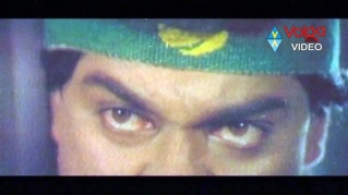 Trinetrudu-eye of the Chiru