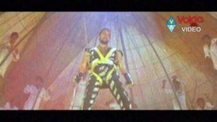 Trinetrudu-Jumpsuit Guy Cage
