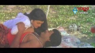 Trinetrudu-Pratyusha and Abhimanyu