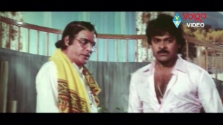 Rakshasudu-JK and Chiru