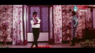 Rakshasudu-strike a pose