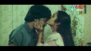 Rakshasudu-the kiss