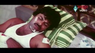Rakshasudu-wounded
