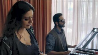 Andhadhun-Simi and Akash