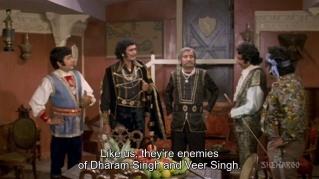 dharam-veer-enemies