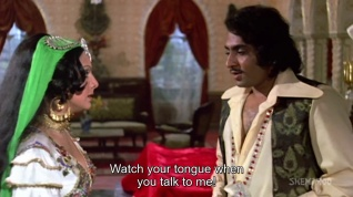dharam-veer-ranjeet and rupa