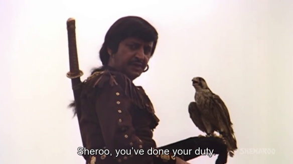 Image result for dharam veer bird