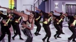 Stuartpuram Police Station-Dance