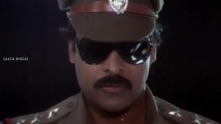 Stuartpuram Police Station-he means business